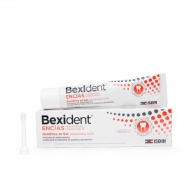 BEXIDENT-Gel Gingival Encías Gums