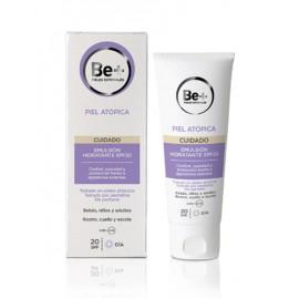 Be+ Emulsión Hidratante Facial SPF20