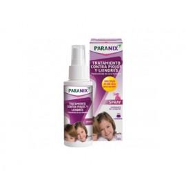 Paranix Tratamiento contra Piojos y Liendres (Spray)