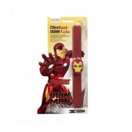 CitroBand ISDIN kids Iron Man + dos recambios