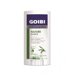 GOIBI antimosquito NATURE BARRA