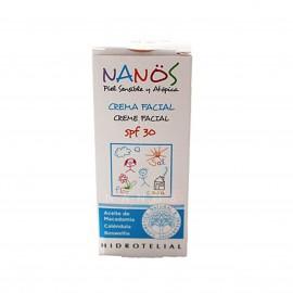 Nanös Crema Facial SPF30 50ml