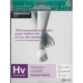 Protector Hallux Valgus (Juanete) Talla M - Farmalastic