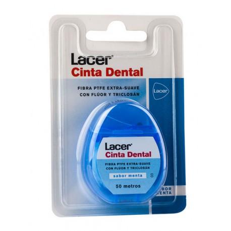 Lacer Cinta Dental