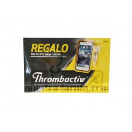 THROMBACTIV + brazalete regalo