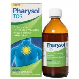PHARYSOL TOS