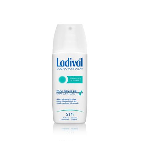 Hidratante de Verano LADIVAL 500ml