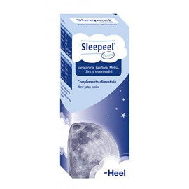 Sleepeel Gotas 30ml - Heel