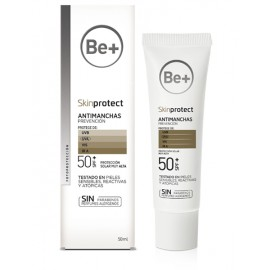 Be+ Skin Protect Fluido Antimanchas