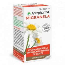 ARKOCAPSULAS MIGRANELA 260 mg cápsulas duras