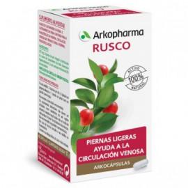 ARKOCAPSULAS RUSCO 350 mg Cápsulas Duras