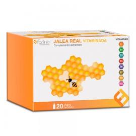 Jalea Real Vitaminada - Farmavital