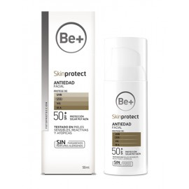 Be+ Skin Protect Fluido Antiedad