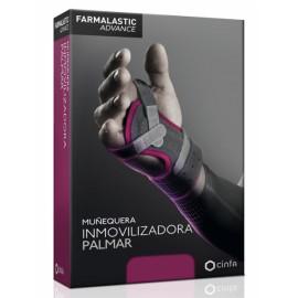 Muñequera Inmovilizadora Palmar - Farmalastic