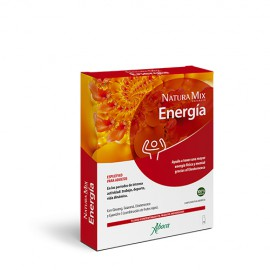 NATURA MIX Advanced Energía – Fluido Concentrado