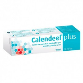 Calendeel Plus Gel 30ml - Heel