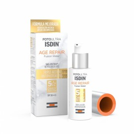 FotoUltra ISDIN Age Repair Fluid SPF 50+ / Flavo Ultraglican OBSEQUIO