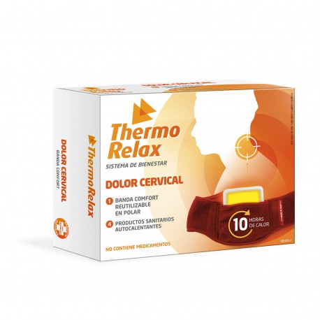 ThermoRelax Dolor Cervical