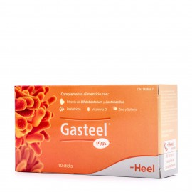 Gasteel Plus Heel - 10 Sticks