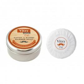 Jabón de Afeitar - Vitry