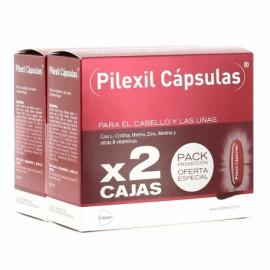Pilexil 100 Cápsulas 2 Unidades
