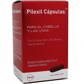 Pilexil 50 Cápsulas
