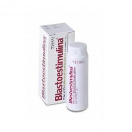 Blastoestimulina 2% Polvo cutáneo