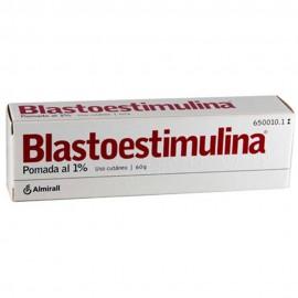Blastoestimulina Pomada al 1%
