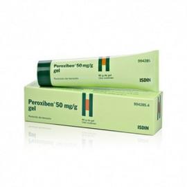 Peroxiben 50 mg/g gel
