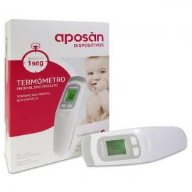 Termómetro Sin Contacto - APOSAN