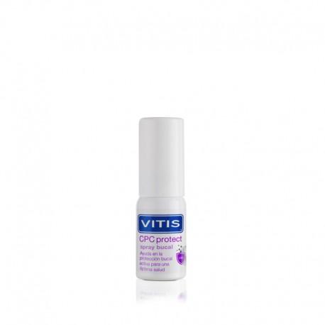 VITIS CPC Protect spray bucal