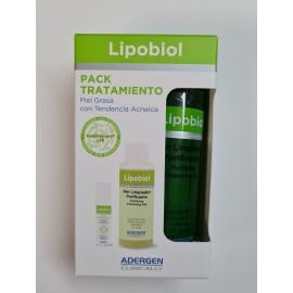 Roll-On Emulsión Antiimperfecciones Localizadas LIPOBIOL