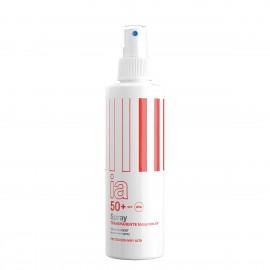 IA Spray Transparente fotoprotector Spf50+ 200 Ml