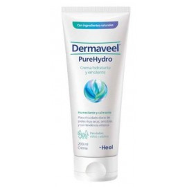 Dermaveel PureHydro 200 ml