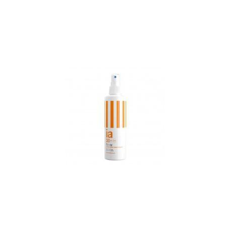 Interapothek Spray Leche Fluida Fotoprotectora SPF30 200ml