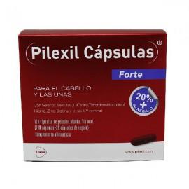 Pilexil Forte 120 Capsulas