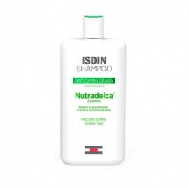 ISDIN Shampoo Nutradeica Anticaspa Grasa