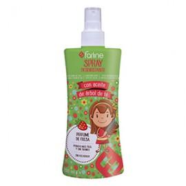 Farline Spray Desenredante 250ml