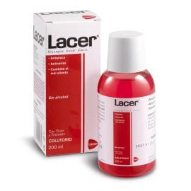 LACER Colutorio Sin Alcohol 600 ml