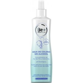 Be+ Pediatrics - Agua de Colonia Sin Alcohol