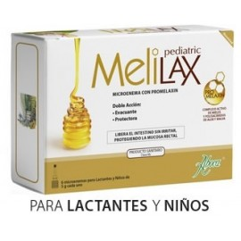 Melilax Pediatric - Aboca