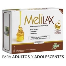 Melilax - Aboca