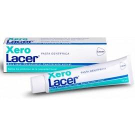 XeroLacer Pasta Dentífrica 75 ml