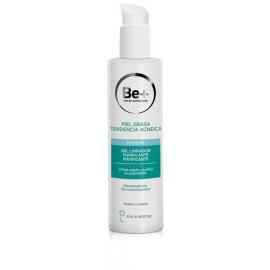 Be+ Gel Limpiador Purificante Matificante