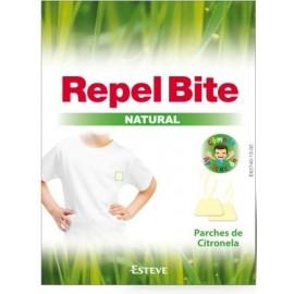 Repel Bite Natural - 24 parches