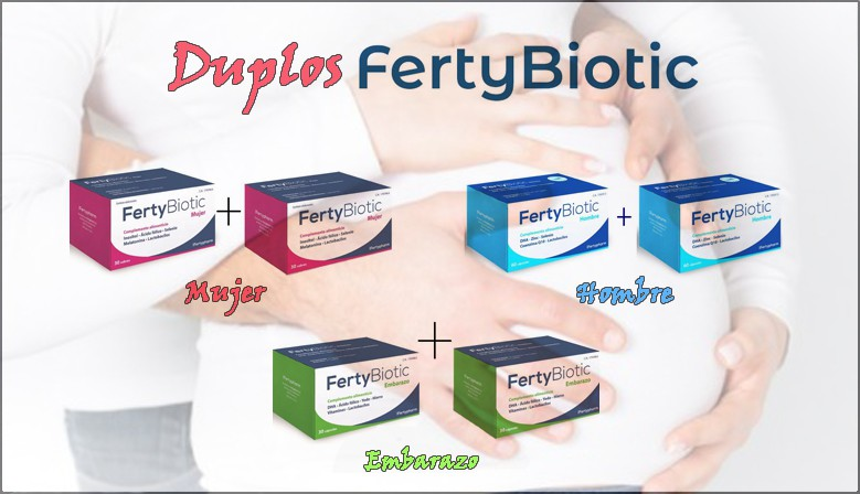Duplos Ferty